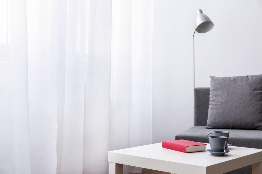 white custom curtain blind malaysia